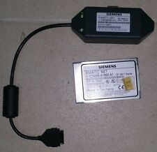 CP 5511 KARTE + CP 5511/5512HW  Siemens S7 C79459-A1890-A1 + C79459-A1890-A10