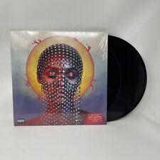 Janelle Monae - Dirty Computer Vinyl Record LP
