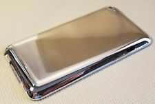 Apple Silver Back Cover Housing White Bezel Frame - iPOD TOUCH 4th Gen A1367 USA