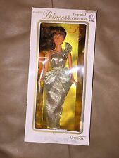 UNEEDA DOLL FROM THE PRINCESS IMPERIAL COLLECTION 1974