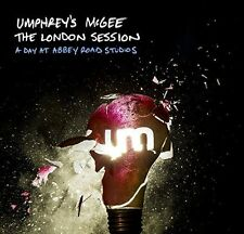 London Session - Umphrey's Mcgee (2015, CD NEUF)