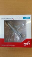 Herpa 529372 - 1/500 Boeing 737-800 - American Airlines-Reno Air Heritage-NUOVO