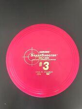 Aerobie SharpShooter #3