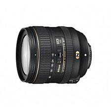 Nikon Standard Zoom Lens AF-S DX NIKKOR 16-80mm f / 2.8-4E ED VR New