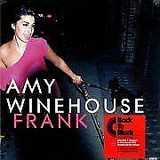 Amy Winehouse - Frank 180grm - 12 INCH RECORD