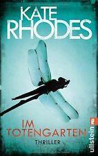 Im Totengarten von Rhodes, Kate | Buch | Zustand gut