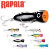 Rapala Topwater Heawy Duty Popper Lure X-Rap Magnum Xplode 145G/17Cm