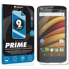 100% Vidrio Templado de teléfono móvil cubierta Protectora De Pantalla Para Motorola Moto X Force