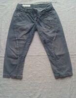 Pantacourt Jeans pour Femme taille 36