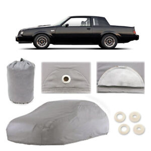 NEW Buick GRAND NATIONAL 84- 87 88 5 layer Car Cover