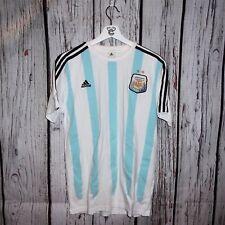 Adidas Argentina soccer t-shirt Messi #10 size M