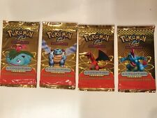 Pokemon Expedition Booster Pack .,,One Pack
