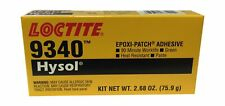 Loctite 9340 Hysol Green Epoxy Structural Adhesive High Temp 27 Ounce