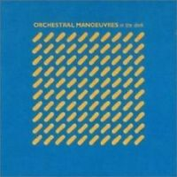Orchestral Manoeuvres In The Dark - Orchestral Manoeuvres In The Dark (NEW CD)