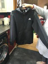 adidas hoodie size medium