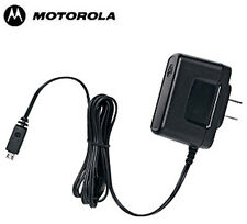 Motorola Wall A/C House Travel Home Charger Micro USB H12 Bluetooth Micro USB