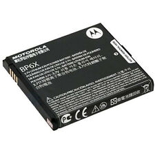 Genuine ORIGINAL Motorola BP6X SNN5843 for MB501 MB-501 QUENCH BP6X Battery