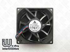 DELTA 92mm 9CM 9032 4-Pin PWM Brushless 0.70A EFC0912BF Computer Case fan