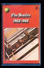 THE BEATLES MC MUSICASSETTA THE BEATLES 1962 - 1966 VOLUME 2
