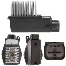 HVAC Blower Motor Resistor Front Airtex 4P1528