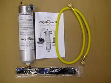 "Airsept Air Sept 72102 Recycle Guard with 1/4"" SAE Flare Fittings"