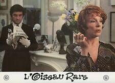 MICHELINE PRESLES JEAN-CLAUDE BRIALY L'OISEAU RARE 1973 PHOTO D'EXPLOITATION N°6