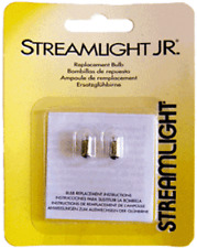 Streamlight 70400 Incandescent Replacement Bulbs For Flashlights