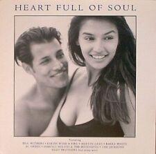 Heart full of soul Marvin Gay, Al Green, Harlod Melvyn, Isley Brothers...  [CD]