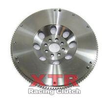 XTR 4140 CHROMOLY CLUTCH RACE FLYWHEEL fits NISSAN 350Z 370Z INFINITI G35 G37