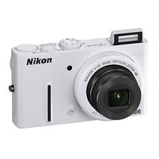 Nikon COOLPIX P310 16.1MP Digital Camera - White