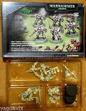 DCO91 GREY KNIGHT METAL WARHAMMER 40000 W40K NIB