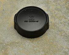 Genuine Sigma Rear Lens Cap for Canon AF EOS EF EF-S (2841)