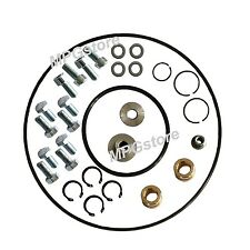 Turbocharger Rebuild Kits for Tructor Ship w KKK K27 Turbo 360 D Thrust Bearing