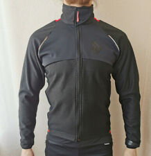 Jakroo Thermox Windproof Mens Softshell Cycling Jacket  Size M