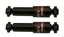2 Freightliner Classic, Columbia Cab Shocks Gabriel 83009 Replaces 18-29846-000