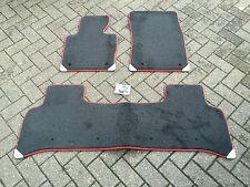 Range Rover L322 Vogue Luxe Tapis Noir Piment Trim LRO29288 Genuine LHD