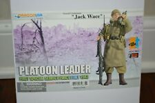 """Dragon USA Exclusive 1/6 scale 1st Special Service Force 2nd Lt. """"Jack Wace"""" NIB"""