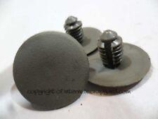 NISSAN PATROL GR Y61 97-13 2.8 SWB beige plastique trou couvrir plug clips X3