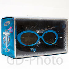 NEW IN BOX Samsung SSG-2200KR 3D Glasses Series C 2010 TV small size for kids S
