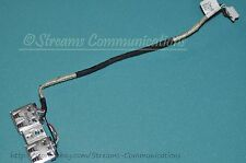 TOSHIBA Satellite A505 A505-S6005 A505-S6030 Laptop Dual USB Port Board w/ Cable