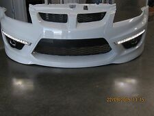 VE🔴HSV🔴E3🔴CLUBSPORT🔴MALOO🔴WHITE🔴FRONT🔴BUMPER🔴BAR🔴COMPLETE🔴MORE🔴PARTS