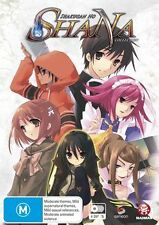 Shakugan No Shana Collection (Season 1 - DVD - Madman Release)