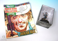 Jonah Hex Statue DC Comics Super Hero Collection Die-Cast Figurine Exclusive New