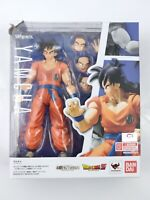 Bandai TAMASHII NATIONS S.H. Figuarts Yamcha Dragon Ball Z