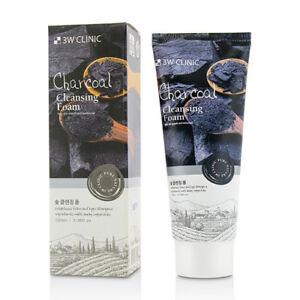 Foam Cleansing Facial Wash Soap Foaming Deep Clean Pore Minimizer Cleanser 100ml