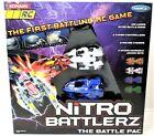 Nitro Battlerz The Battle Pac Toys R Us Konami Radica Battling RC Game NEW
