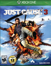 Just Cause 3 - (Xbox One) - Brand NEW !!