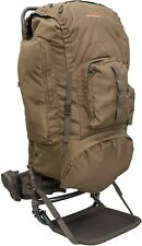 Alps OutdoorZ Commander Freighter Frame Hunting Pack Bag Haul Meat
