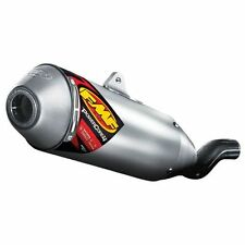 Suzuki RMZ450 2005–2007 FMF Power Core IV S/A Slip-On Exhaust