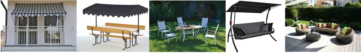SAMA Gartenmöbel und Accessoires